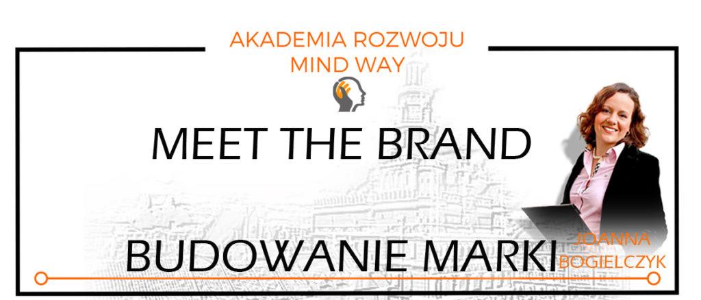 Akademia Rozwoju Mind Way Personal Branding