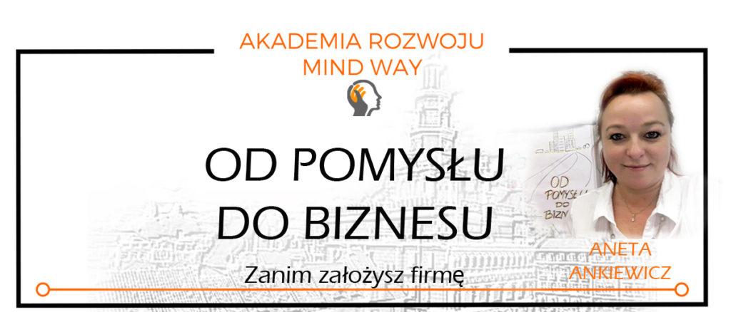 Akademia Rozwoju Mind Way STARTUP