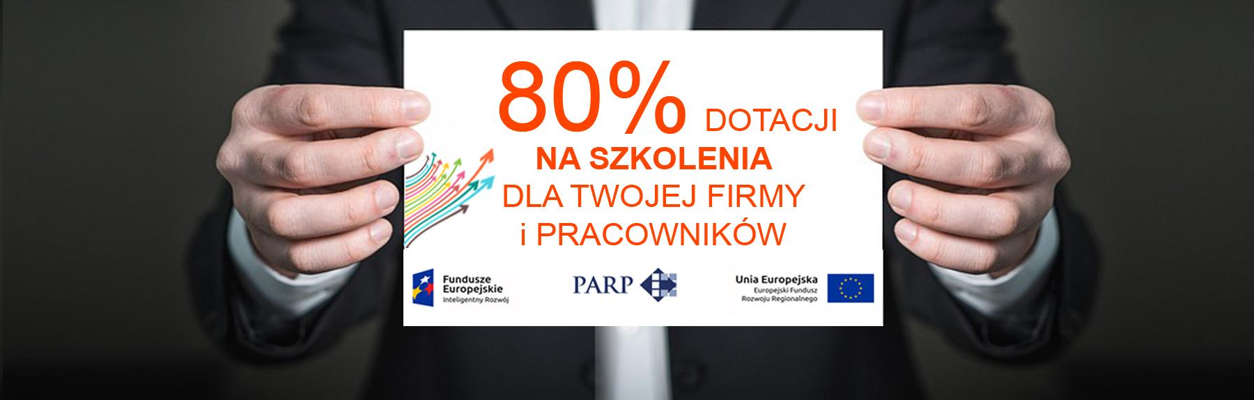 Dotacje na szkolenia Poznań Wielkopolska